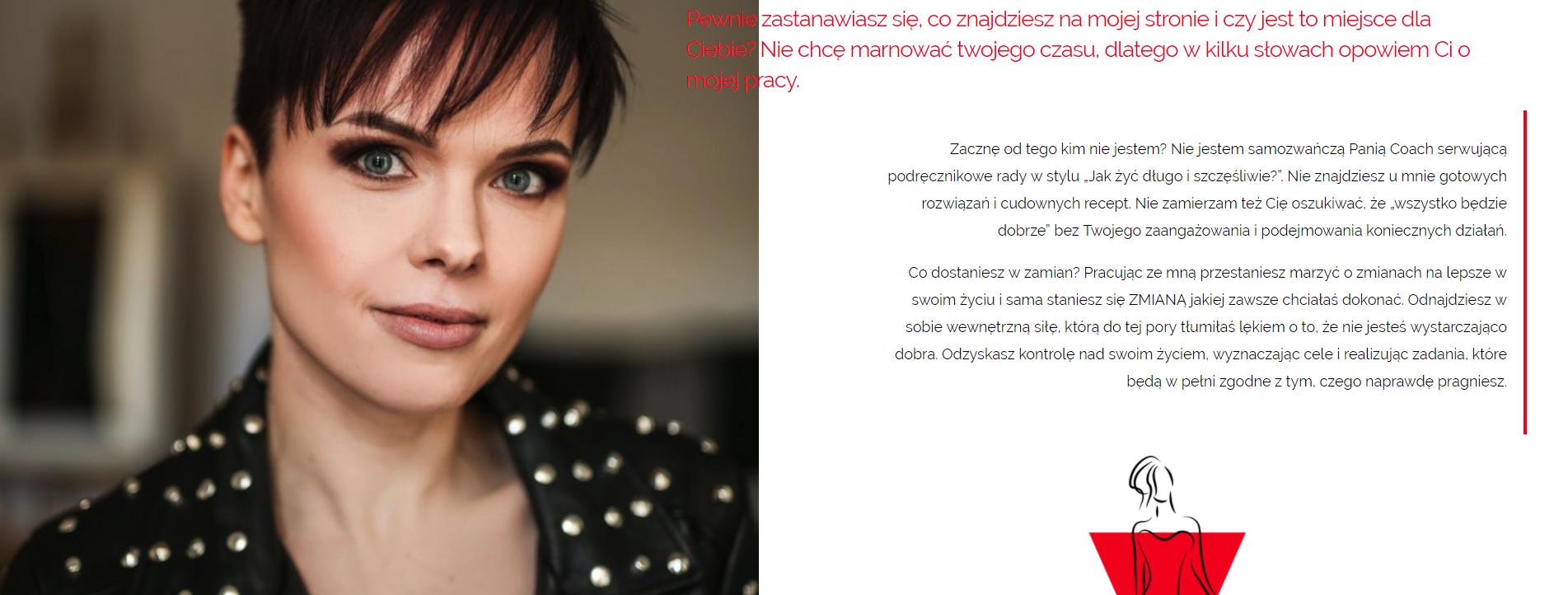 Zacznij tutaj Joanna Szendzikowska (4)