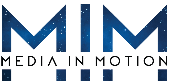Media in Motion