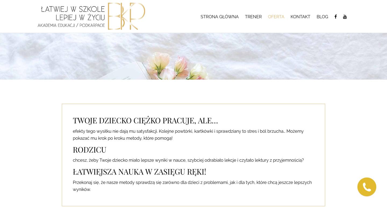 Oferta Akademia Edukacji Podkarpacie
