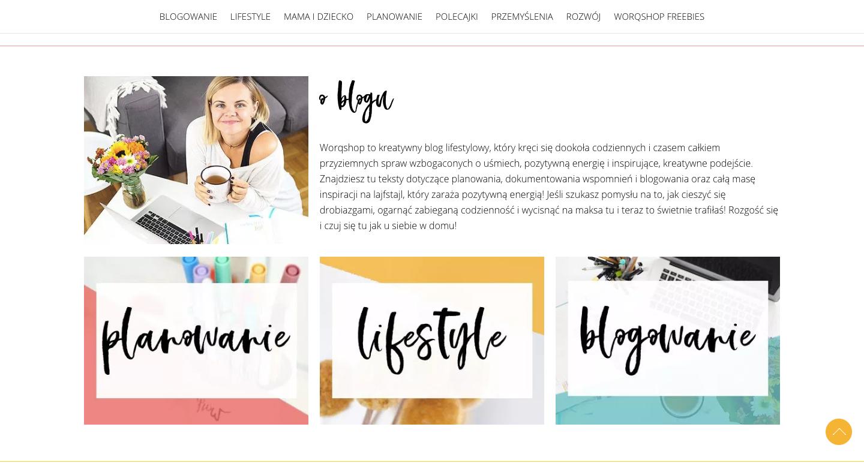 worQshop kreatywny blog lifestylowy (1)
